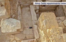 Раскопки в Абусире, Фото: ЧТ24