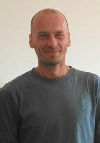 Petr Vorlík, foto: Dominika Bernáthová