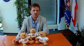 Ян Рыбар, фото: AMBER Alert