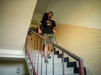Филип Шимандл, фото: Khalil Baalbaki, ЧРо
