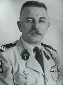 Valérien Ignatovitch, photo: Paměť národa