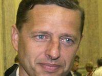 Pavel Přibyl (Foto: ČTK)