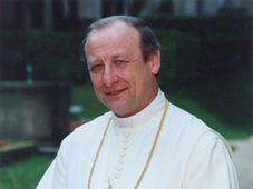 Отец Михаил, аббат ордена Премонстратов