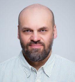 Martin Kopecký, foto: archiv Martina Kopeckého