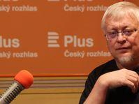 Pavel Kosatík, foto: Jana Přinosilová, Český rozhlas