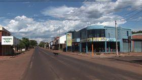 Coronel Bogado es una ciudad tranquila, situada en el Departamento de Itapúa.