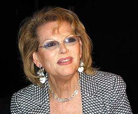 Claudia Cardinale (Foto: autora)