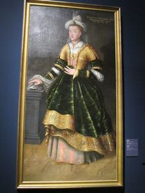 Fürstin Libuše (Foto: Martina Schneibergová)