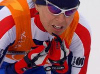 Katerina Neumannova, photo: CTK