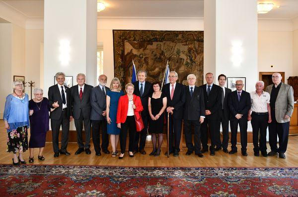 Foto: Archiv des tschechischen Außenministeriums