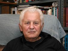 Ctirad Mašín, photo: CTK