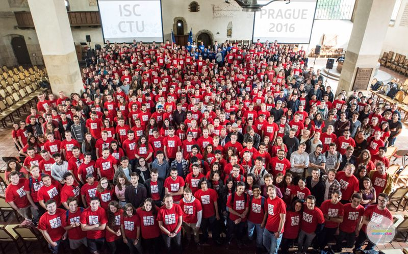 Foto: ISC CTU in Prague