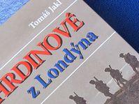 «Герои из Лондона», издательство Военно-исторического института
