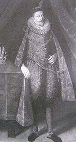 Emperador Matías