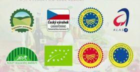 Las marcas de los productos 'made in' República Checa, foto: ČT