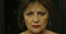 Emília Vašáryová als Eva Nová im gleichnamigen Film (Foto: Archiv von Febiofest)