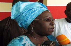 Khoudia Mbaye, photo: YouTube