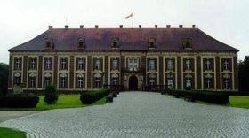 Château de Sagan