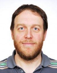 Роман Модлингер, фото: Лесной факультет пражского Сельскохозяйственного университета