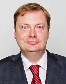 Martin Plíšek, photo: Zpelechova, CC BY 4.0