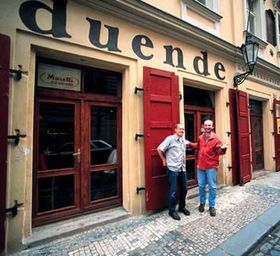 Duende, photo: archive of Duende