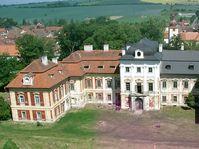 Château de Dolni Lukavice, photo: Libor Tomšík et Magdalena Moeller, CC BY-SA 3.0 Unported