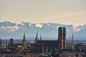München (Foto: Reinald Kirchner, Flickr, CC BY-SA 2.0)