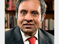 Venkatesan Ashok, photo: Site officiel de l'ambassade d'Inde en République tchèque