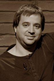 David Gaydečka (Foto: Tschechisches Fernsehen)