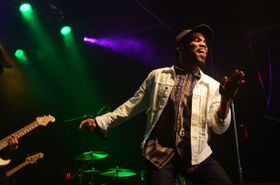 Anderson Paak, foto: The Come Up Show, Flickr, CC BY 2.0