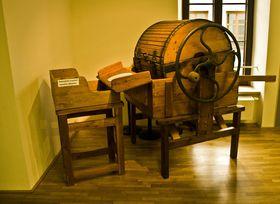 Museo de los Tvarůžky, foto: Vít Pohanka
