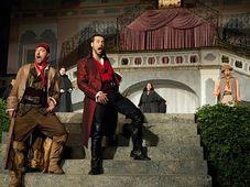 'Don Giovanni', photo: CTK
