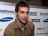 Petr Cech, photo: CTK