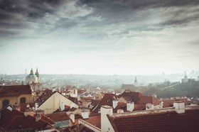 Прага, фото: Eva Langrová, Pixabay / CC0
