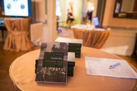 Photo: Štěpán Hon / Site officiel de l'ambassade de France à Prague