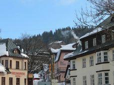 Špindlerův Mlýn, foto: Ondřej Tomšů