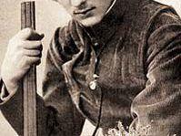 Alberto Vojtěch Frič