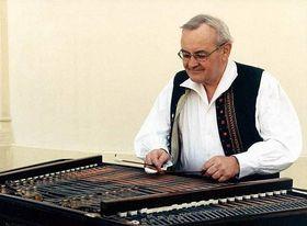 Jan Rokyta, foto: www.cimbalovamuzika.cz