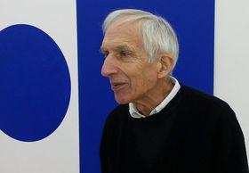 Milan Grygarz, foto: Miroslav Krupička