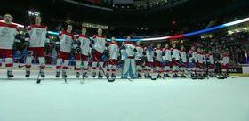 Tschechische Mannschaft (Foto: ČT Sport)