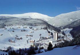 Pec pod Sněžkou, foto: CzechTourism