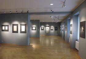 Galerie Zlatá husa, foto: Miroslav Krupička