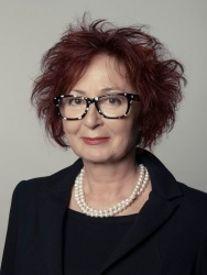 Jitka Jílková (Foto: Archiv des Theaterfestivals)