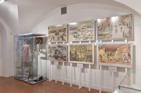 Фото: Педагогический музей и библиотека им. Я. А. Коменского