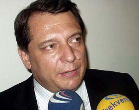 Premiér Jiří Paroubek, foto: Zdeněk Vališ