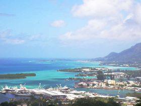 Виктория, Сейшельские Острова,  Фото: открытый источник