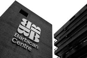 Barbican Centre, photo:  Tom Morris / Flickr/ CC BY 2.0