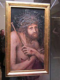 Jesus als der so genannte Schmerzensmann (Foto: Martina Schneibergová)