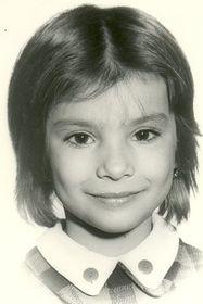 Jana Horváthová, photo: Archives de Jana Horváthová