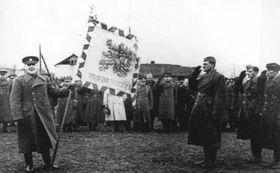 Гелиодор Пика в 1944 году, фото: открытый источник
